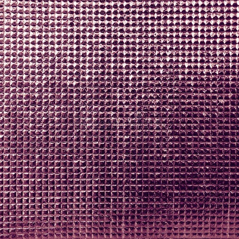 Leather Vintage Sofa Detail - Macro Shoot Stock Image - Image ...