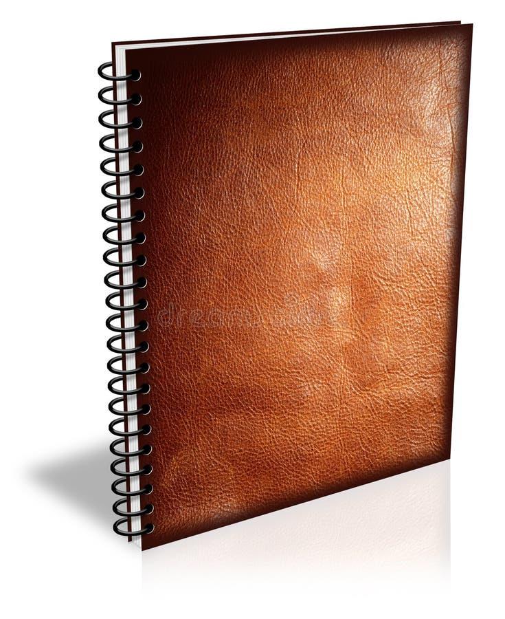 leatherbound крышки книги бесплатная иллюстрация