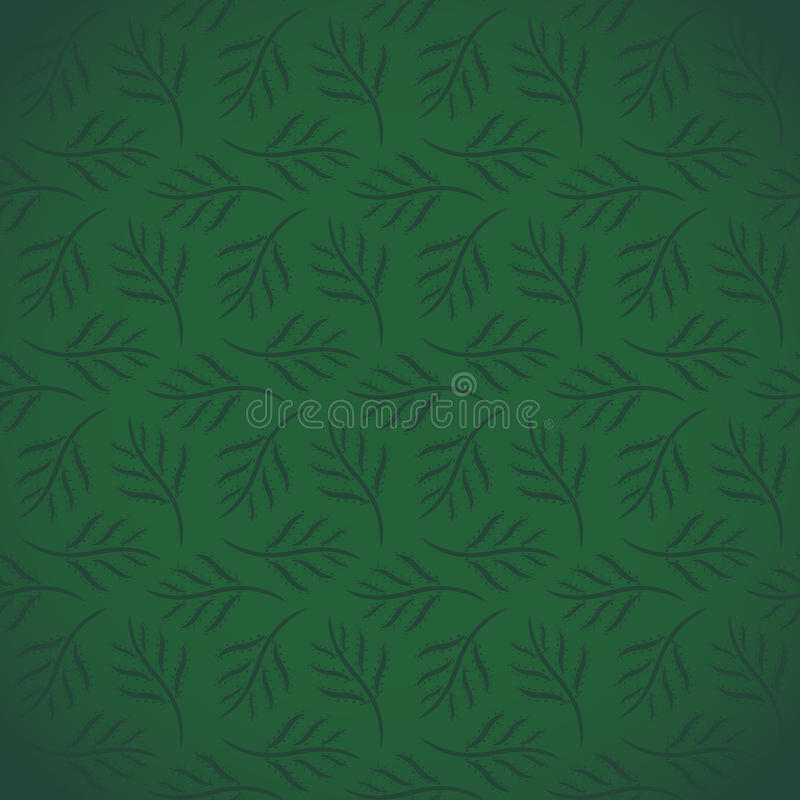 Download Leaves Seamless Pattern Royalty Free Stock Photography - Image: 23826677