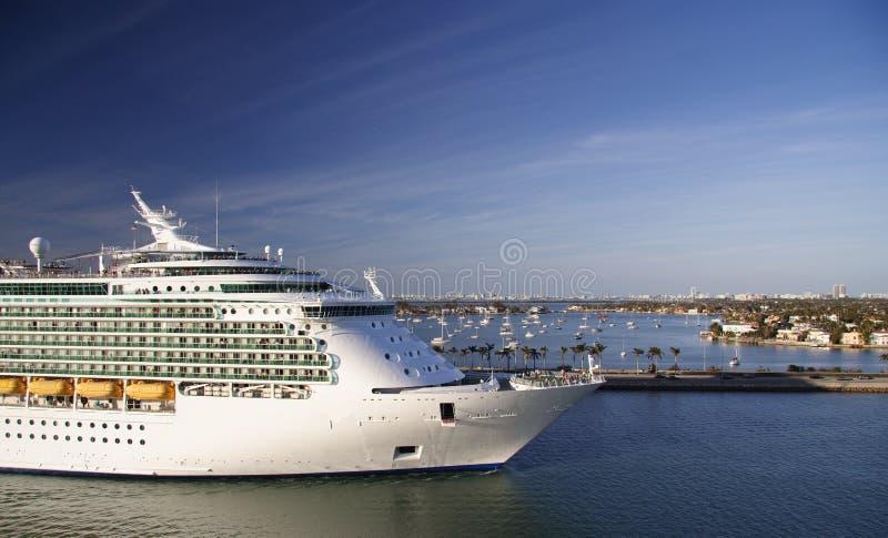 Download Leaving Miami Stock Photo - Image: 1563940