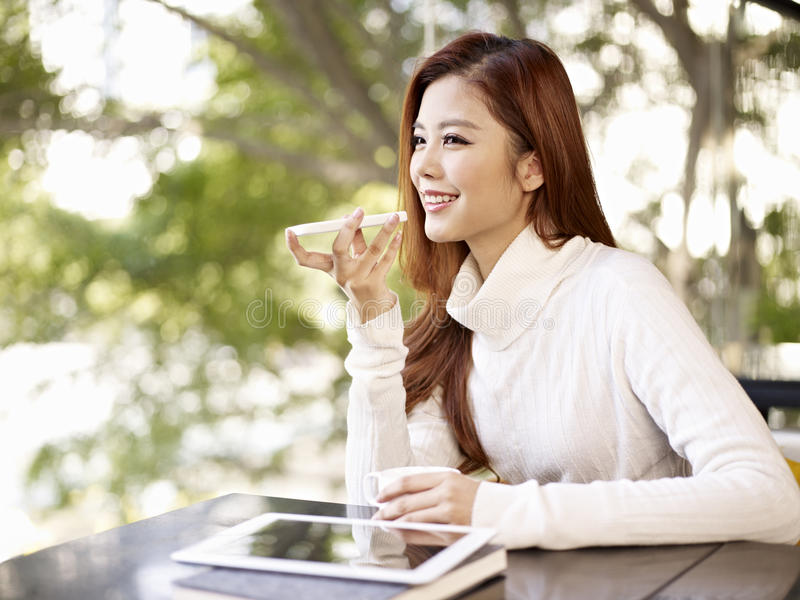 Download Leaving voice message stock image. Image of east, media - 40403353