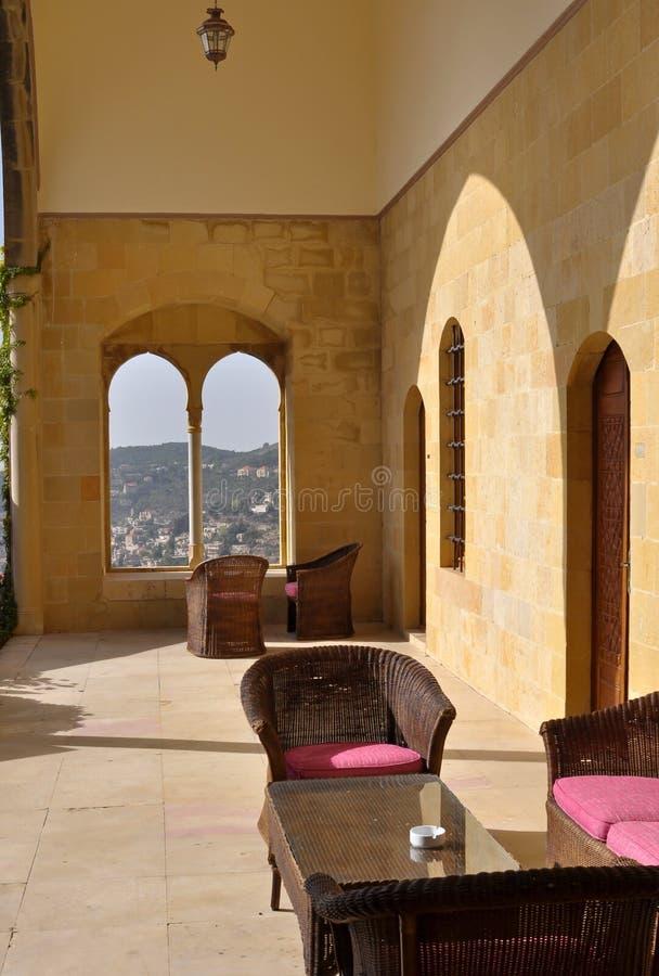 Lebanese 0027 fotografia de stock royalty free