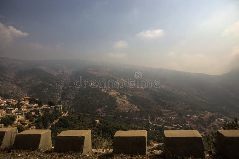 lebanon zdjęcie royalty free