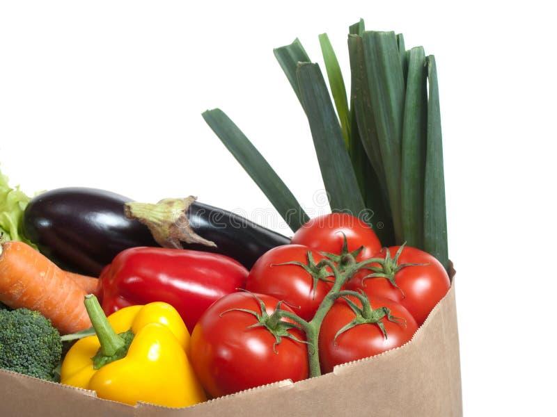 Download Lebensmittelgeschäfte stockbild. Bild von nahrung, essen - 26351561