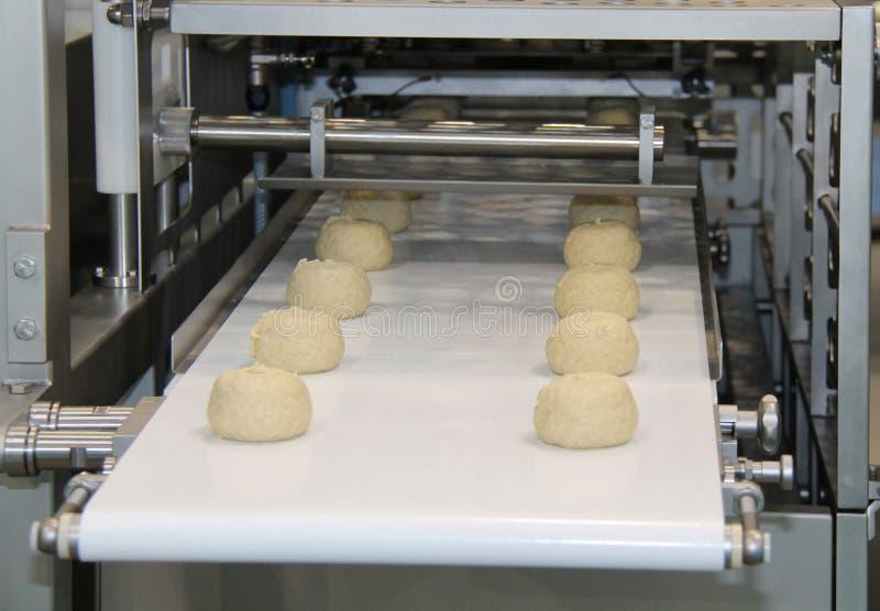 Lebensmittelmaschine lizenzfreie stockfotografie