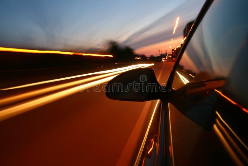 Lecteur de vitesse photos libres de droits