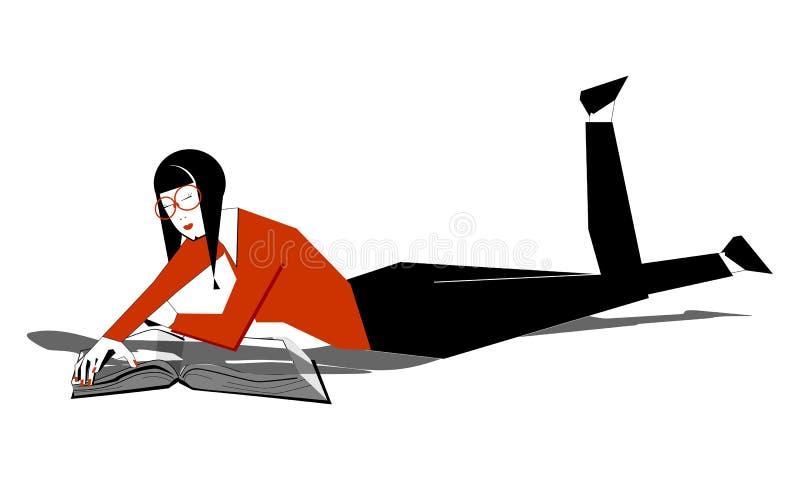 Lectura libre illustration
