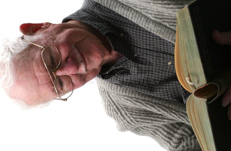 Lectura de Bill fotos de archivo libres de regalías