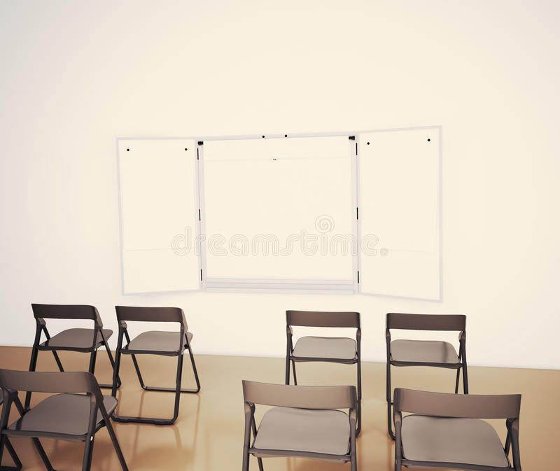 Download Lecture hall stock image. Image of office, nobody, inside - 23426211