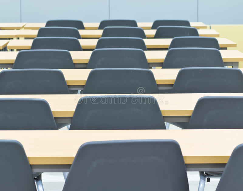Download Lecture room stock image. Image of lecture, sitting, indoor - 23060099