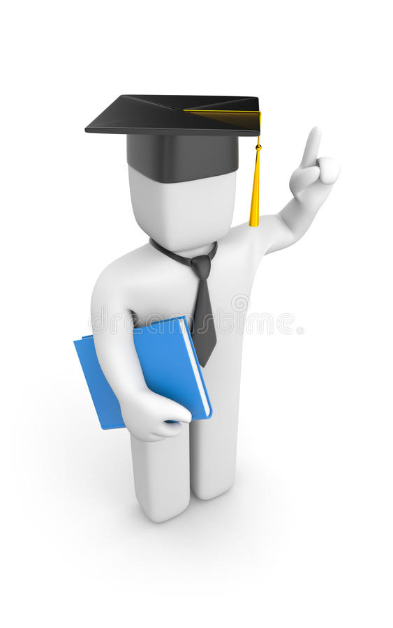 Download Lecturer Or Academic Stock Photography - Image: 12300342