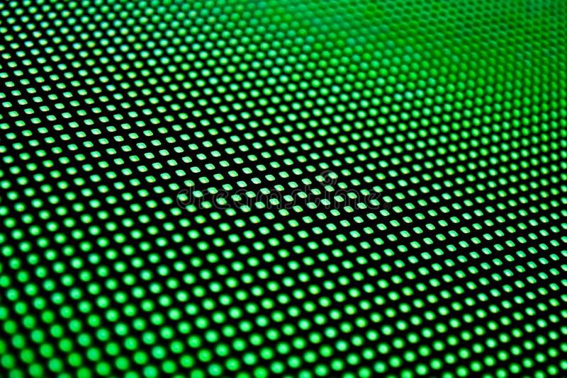 LED技术 免版税库存照片