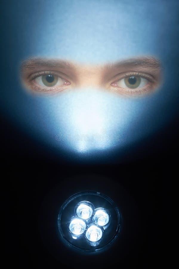 LED images libres de droits