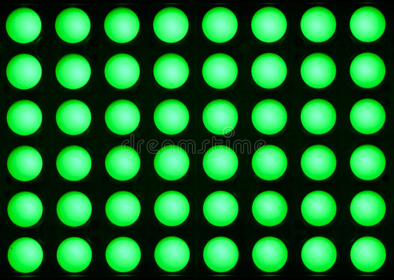LED background stock photos