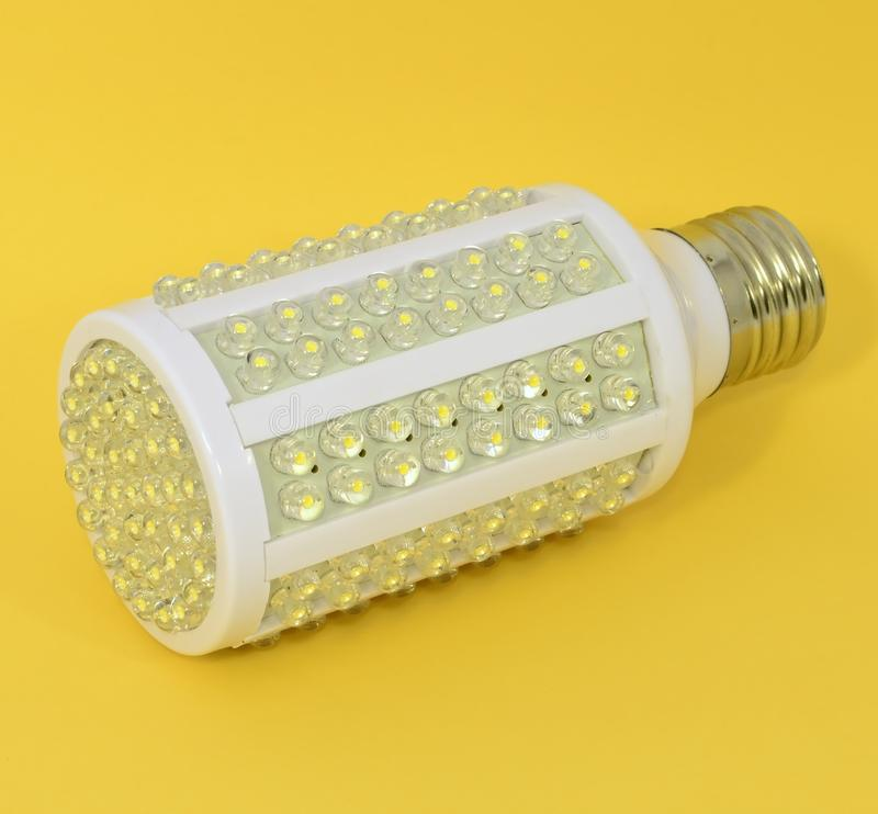 Download LED Bulb stock image. Image of 230v, home, energy, electric - 18770657