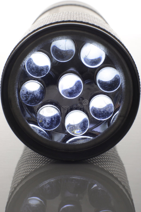 Download Led flash light stock photo. Image of emitting, light - 9174022