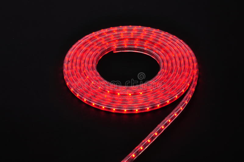 Red light led belt led strip waterproof red led light strips stock download red light led belt led strip waterproof red led light strips stock image mozeypictures Images