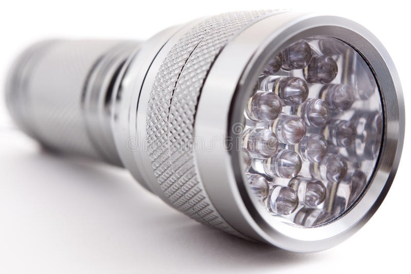 LED-Laterne Lizenzfreies Stockfoto