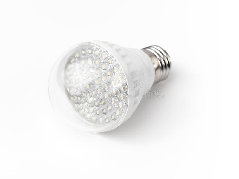 Download LED Light Bulb stock photo. Image of efficient, single - 16432610
