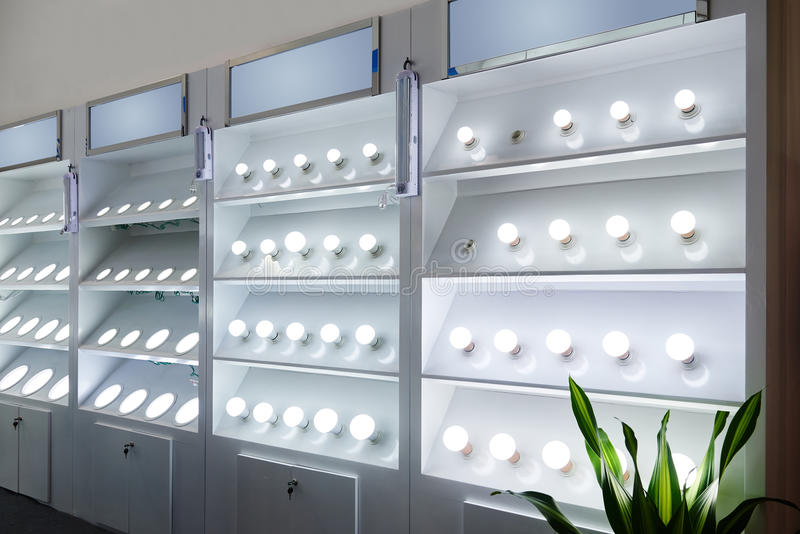 Download Led Lighting Shop L& Bulb Shelf Stock Photo - Image 63346301 & Led Lighting Shop Lamp Bulb Shelf Stock Photo - Image: 63346301 azcodes.com