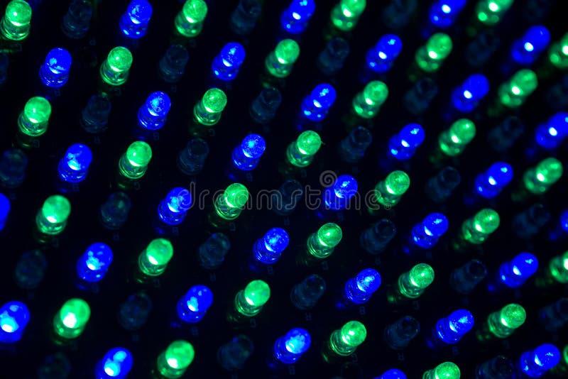 led screen στοκ εικόνες με δικαίωμα ελεύθερης χρήσης