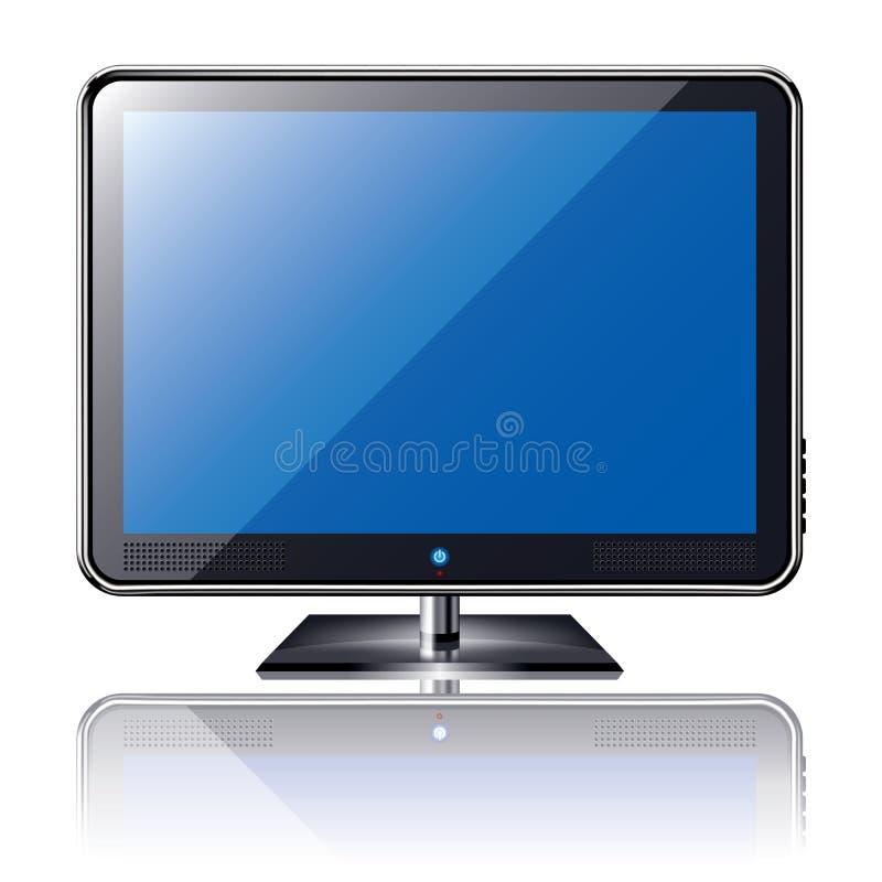 Download LED TV Royalty Free Stock Photo - Image: 16574015