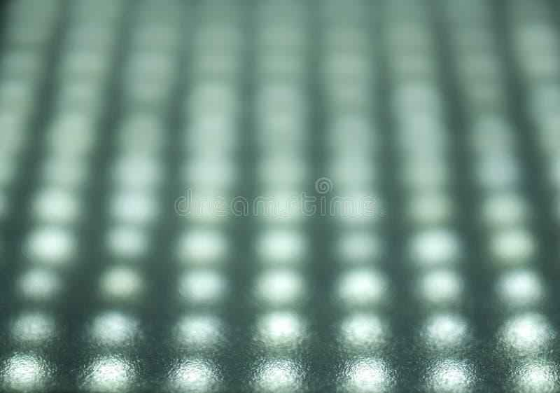 LEDD lampa arkivfoton