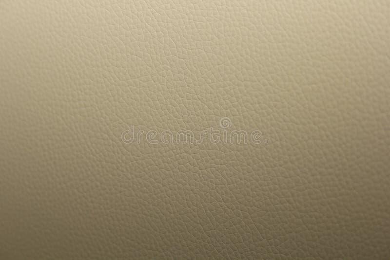 Lederne Sofabeschaffenheit stockbilder