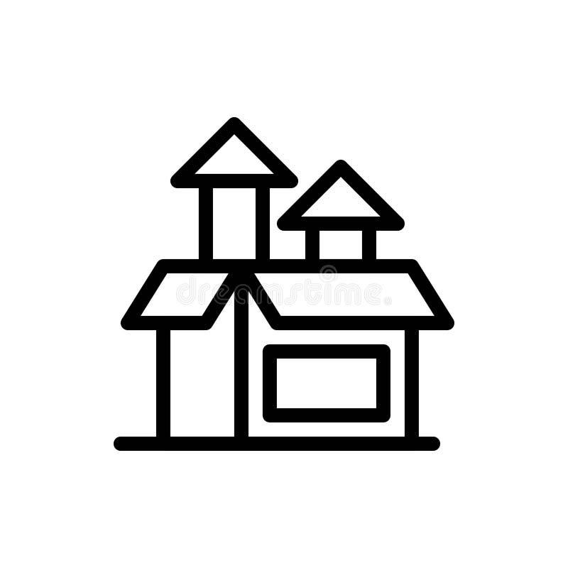 Ledning, metod, kapacitet, produktblått och röd nedladdning och att köpa nu mallen för rengöringsdukmanickkort stock illustrationer