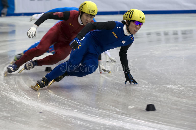Download LEE Ho-Suk editorial stock image. Image of games, sofia - 13527199
