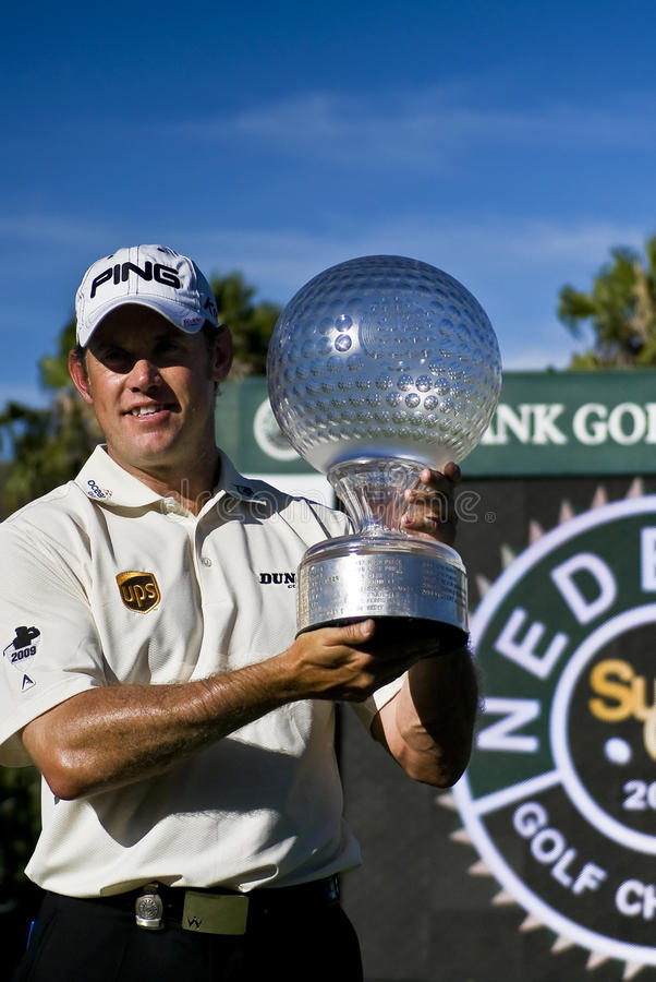 Download Lee Westwood editorial photo. Image of champ, pose, winner - 17384506