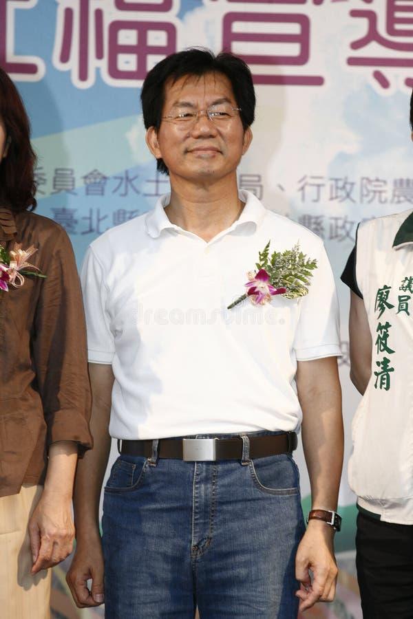 Lee Ying Yuan lizenzfreie stockfotografie