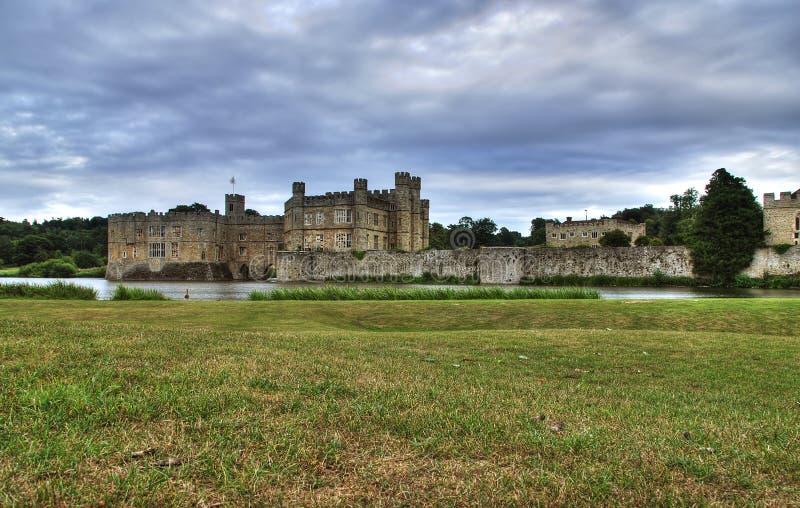 Leeds Castle Royalty Free Stock Image