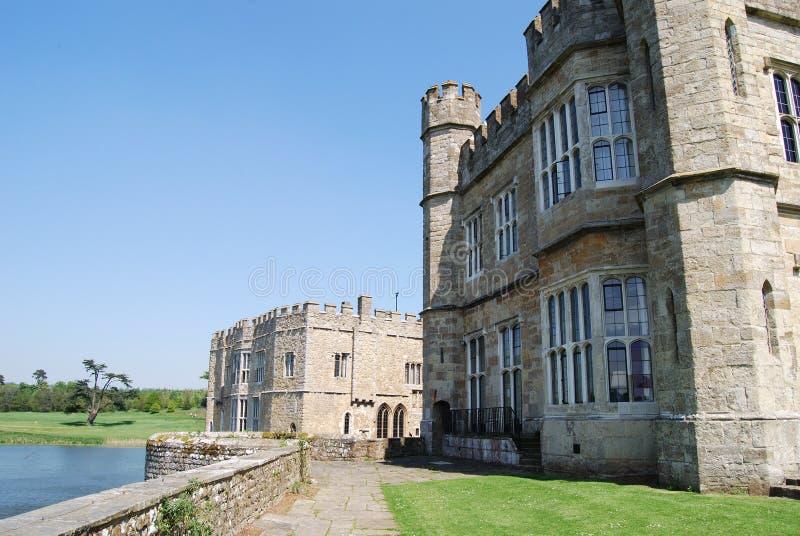 Leeds Castle immagini stock libere da diritti