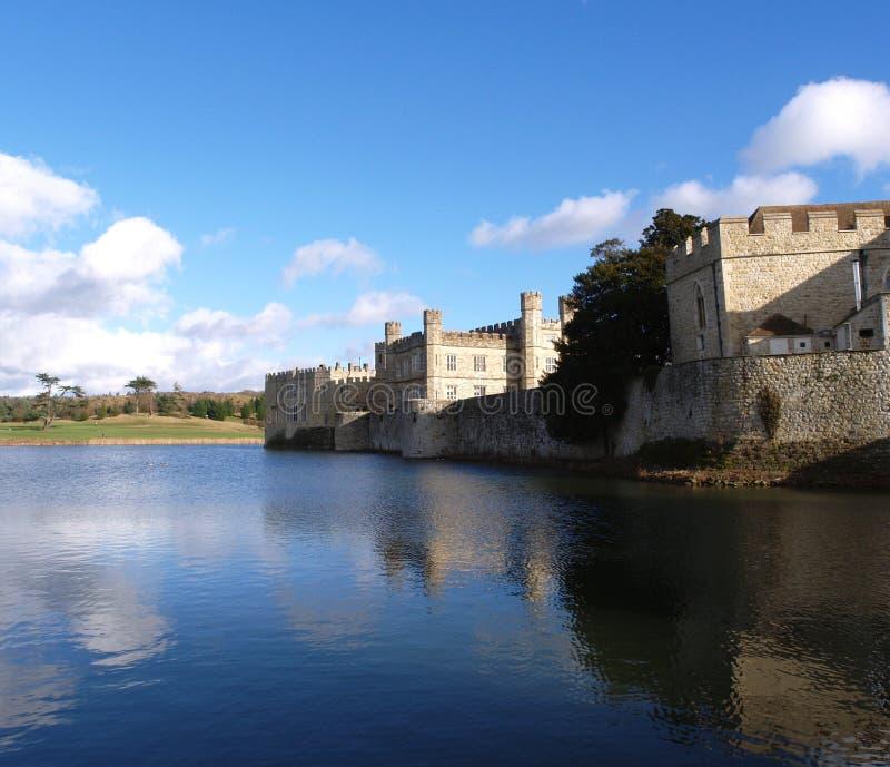 Leeds Castle stockfoto