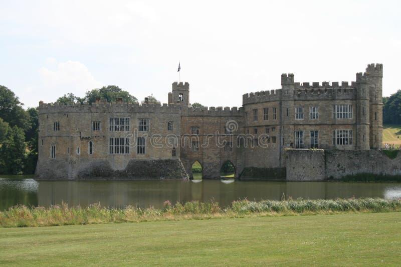 Download Leeds Castle, Kent stock image. Image of castle, kent - 7752881