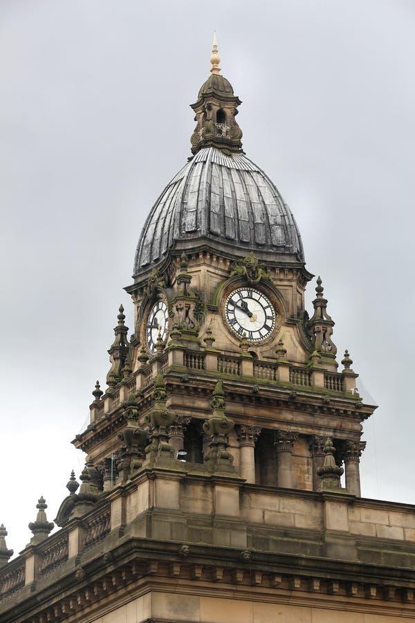 Leeds Reino Unido fotos de archivo libres de regalías