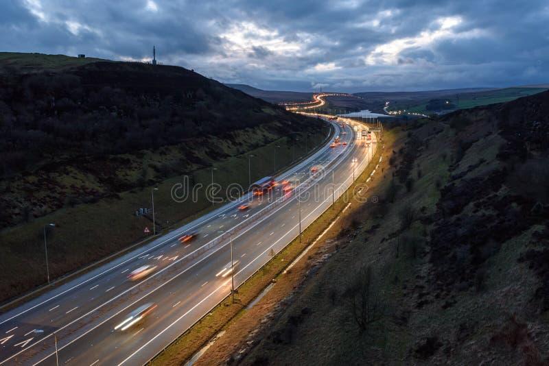 Leeds, West Yorkshire, Gro?britannien stockbilder