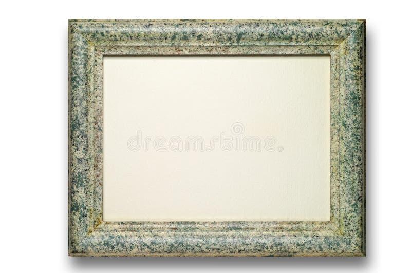 Leeg frame royalty-vrije stock foto's