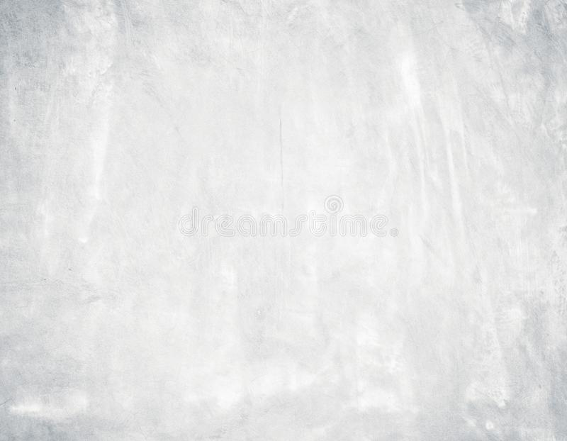 Leeg Gray Concrete Stonewall Cement Textured-Concept stock afbeeldingen