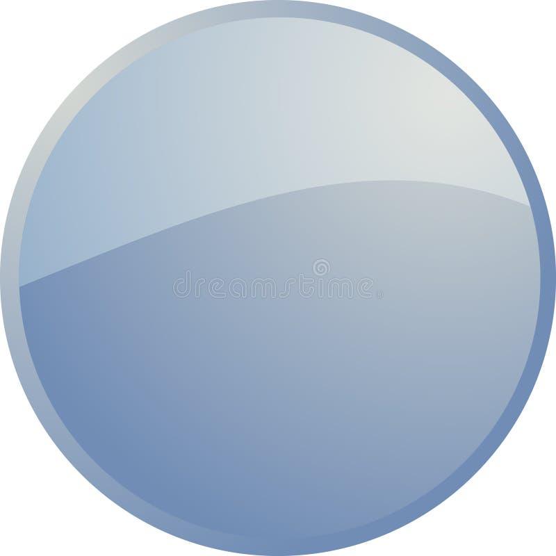 Leeg pictogram vector illustratie
