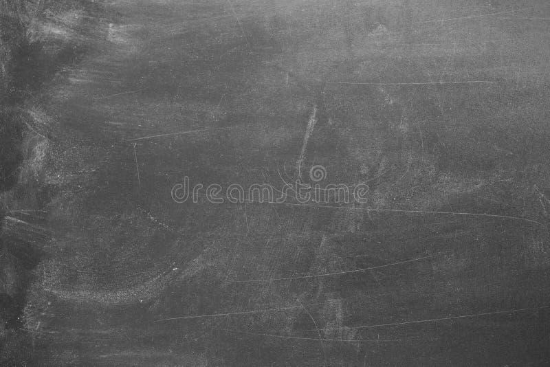 Leeg schoolbord royalty-vrije stock foto's