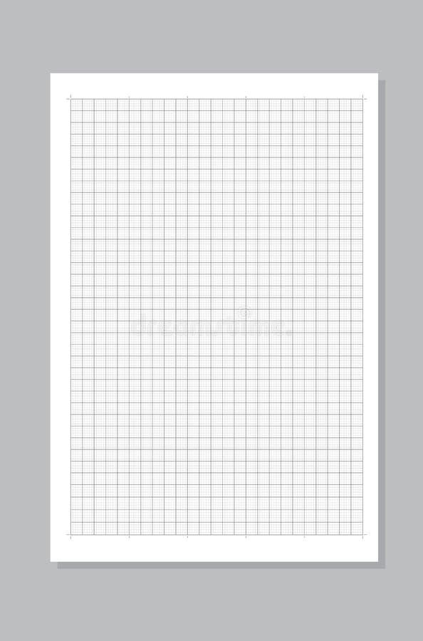 Wunderbar Druckbare Millimeterpapier Vorlage Ideen ...