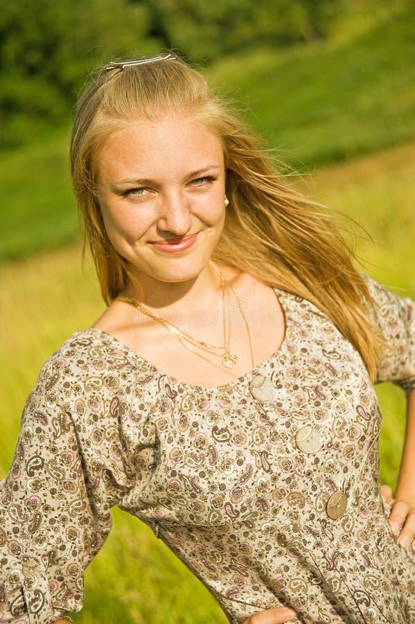 leende fotografering för bildbyråer