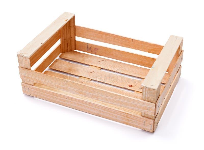 leere kiste f r obst und gem se stockbild bild von landwirtschaft verpackung 46905937. Black Bedroom Furniture Sets. Home Design Ideas