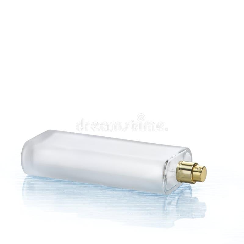 Leere Parfümerieflasche vektor abbildung