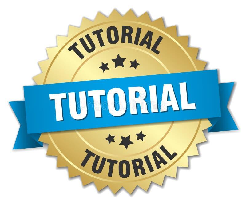 leerprogramma vector illustratie