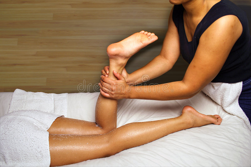 Download LEG MASSAGE stock photo. Image of stress, pressure, natural - 1728134