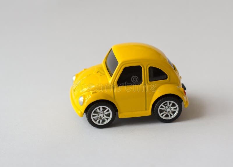 Lega della fucilazione del prodotto del modello dell'automobile del giocattolo fotografie stock libere da diritti