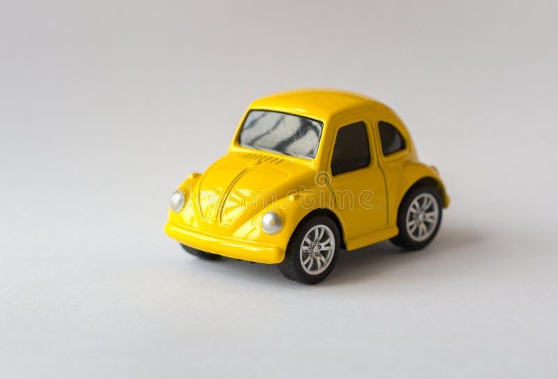 Lega della fucilazione del prodotto del modello dell'automobile del giocattolo immagine stock libera da diritti